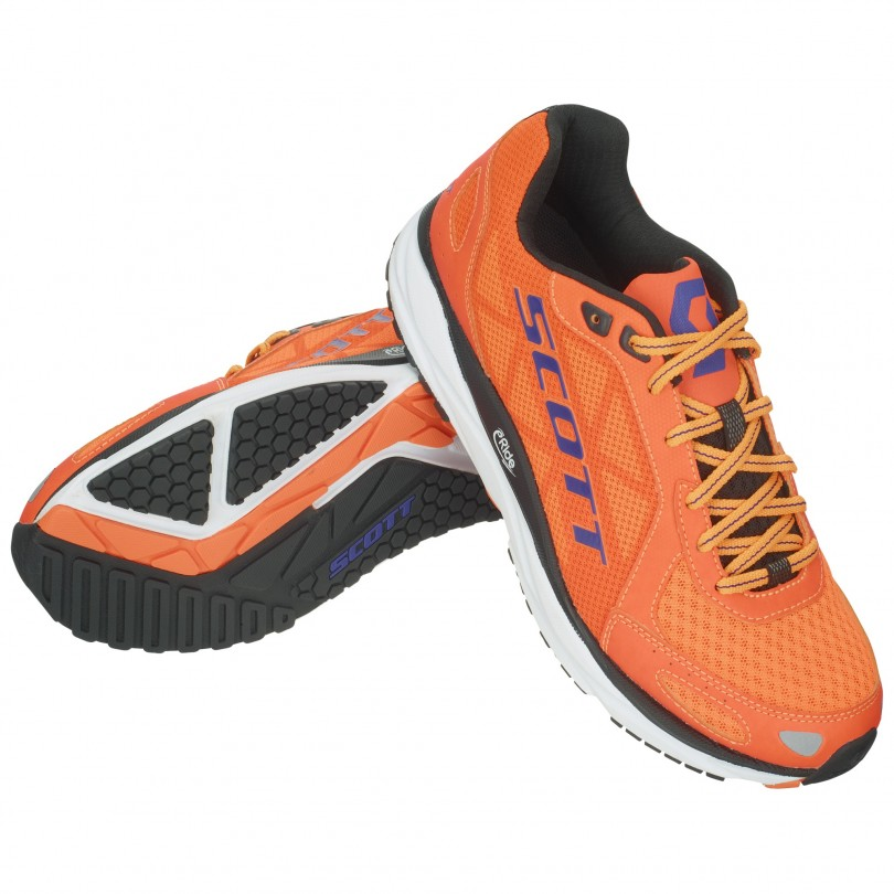 Scott Palani Trainer orange