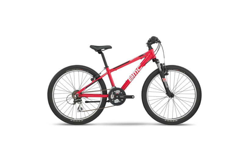 BMC sportelite SE24 (Super Red)
