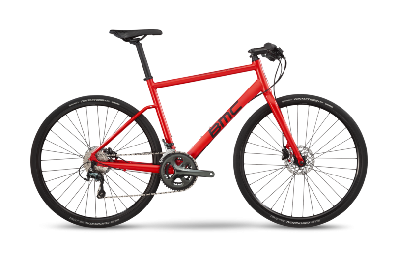 BMC Alpenchallenge AC02 TWO
